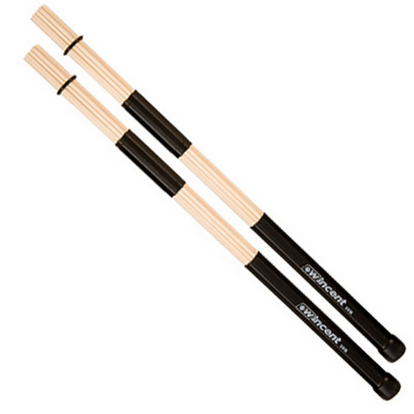 Rods Wincent 19RB, Bamboo Rods