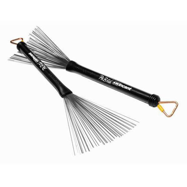 Visper Wincent W-29L, Light Steel Wire Brush