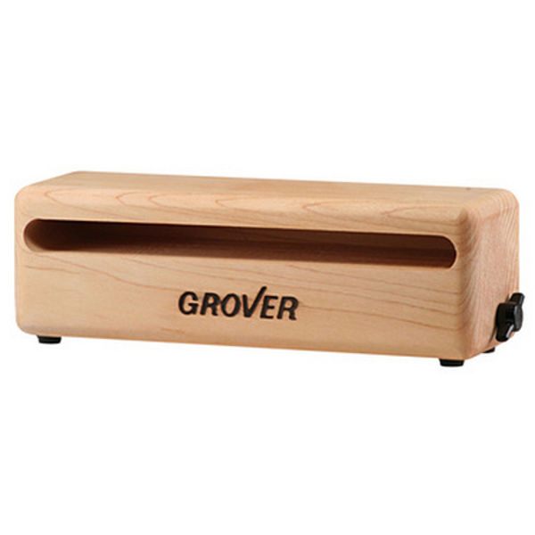 Woodblock Grover WB-10, Rock Maple Block 10 w/Internal Mount