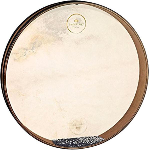 Wave Drum Meinl WD20WB, Goatskin, 20