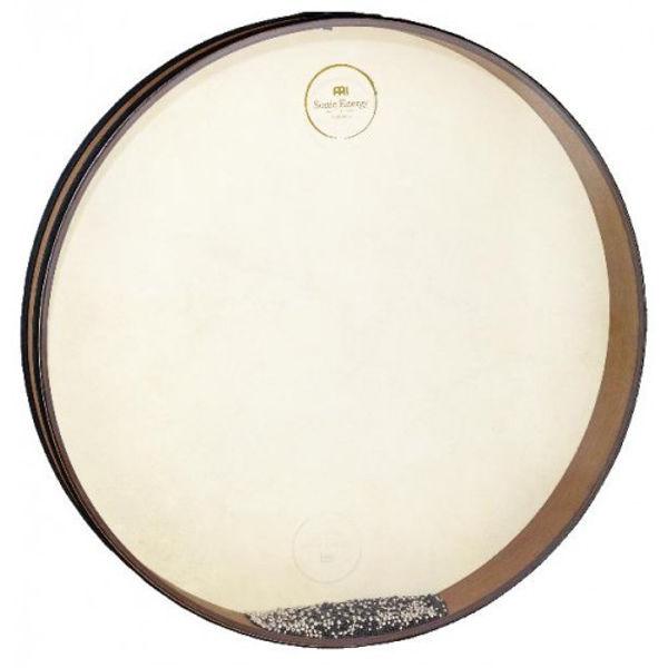 Wave Drum Meinl WD22WB, Goatskin, 22