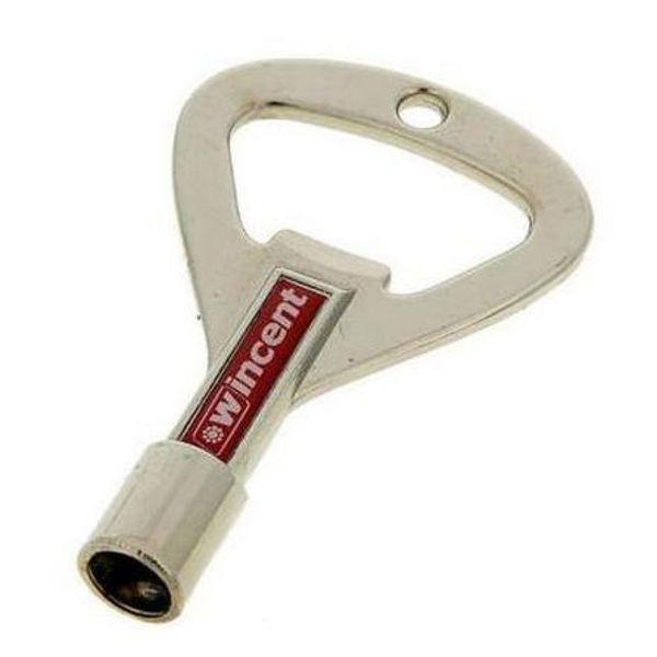 Stemmenøkkel Wincent W-RKCDB-1, RockKey Tuning Key/Bottle Opener, pr Stk.
