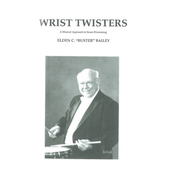 Wrist Twister, WT/P, Buster Bailey