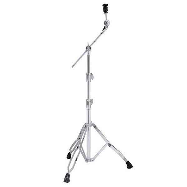 Cymbalstativ Majestic XC750A, Straight/Boom Stand