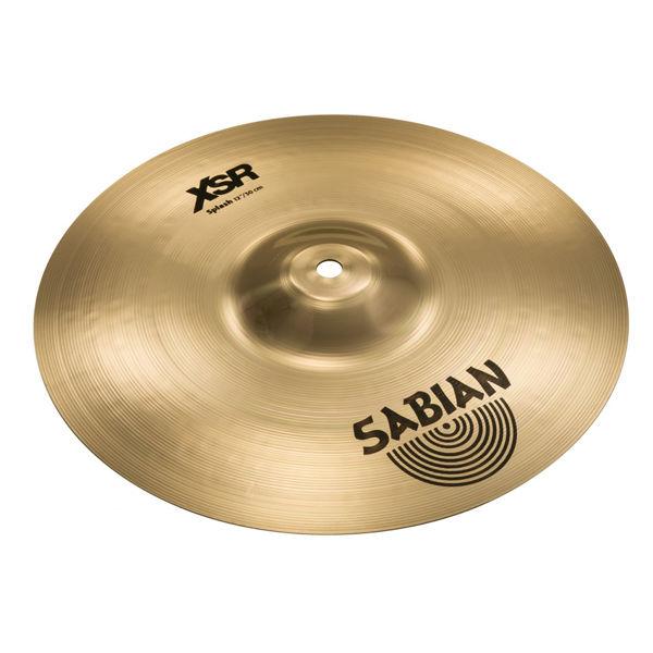 Cymbal Sabian XSR Splash, 12, Brilliant