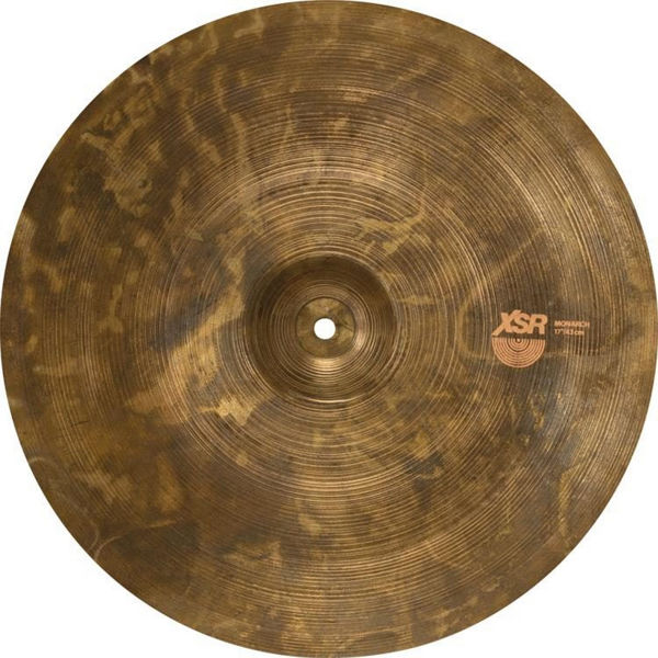Cymbal Sabian XSR Crash, Monarch 17