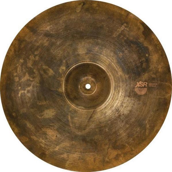 Cymbal Sabian XSR Crash, Monarch 19