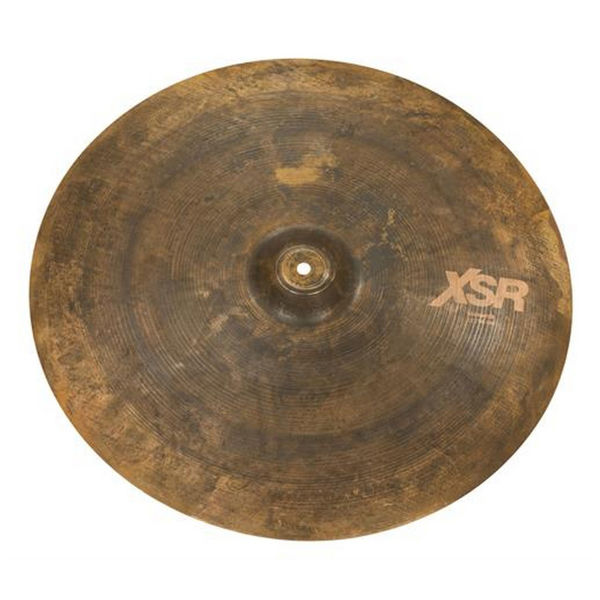 Cymbal Sabian XSR Ride, Monarch 20