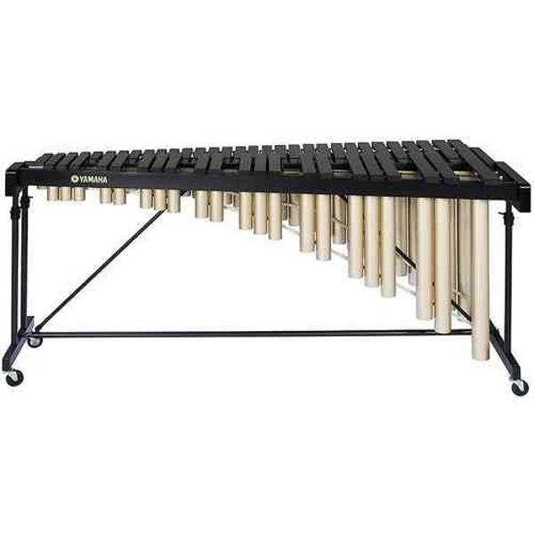 Marimba Yamaha YM-1430, 4 1/3 Okt. A2-C7, Padouk Bars