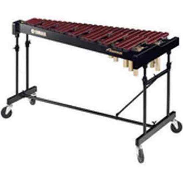 Xylofon Yamaha YX-500F, 3,5 Okt. F4-C8, Acoustalon Fiber Bars