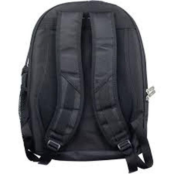 Laptop Backpack Zildjian ZBP, Black