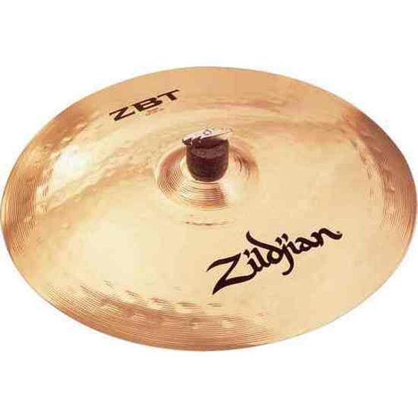 Cymbal Zildjian ZBT Crash, 16
