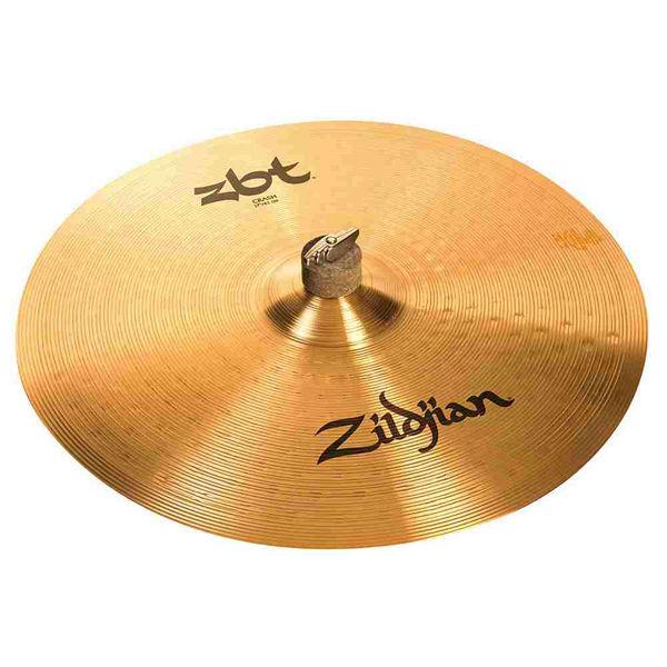 Cymbal Zildjian ZBT Crash, 17