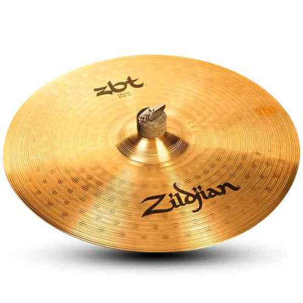 Cymbal Zildjian ZBT Crash, 18