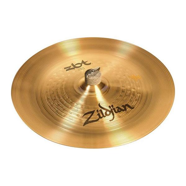 Cymbal Zildjian ZBT China, 18