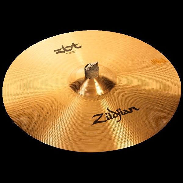 Cymbal Zildjian ZBT Crash, Crash/Ride 20