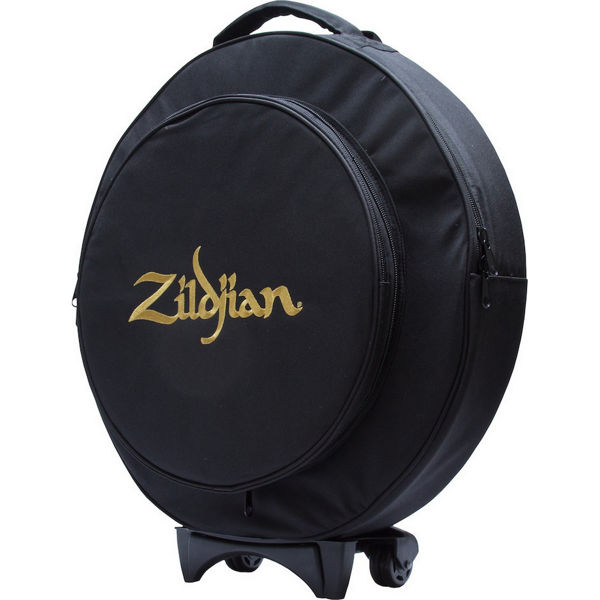 Cymbalbag Zildjian ZCB22R, Premium Rolling Bag 22