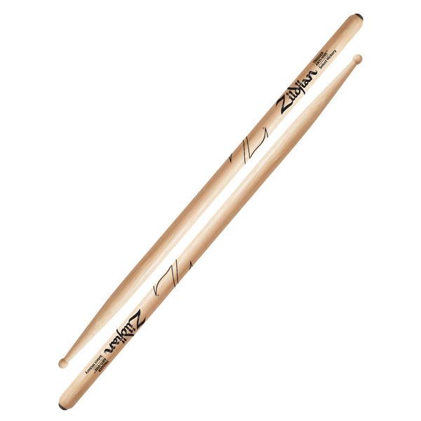 Trommestikker Zildjian Anti-Vibe Trigger Stick ZTG, Hickory, Wood Tip