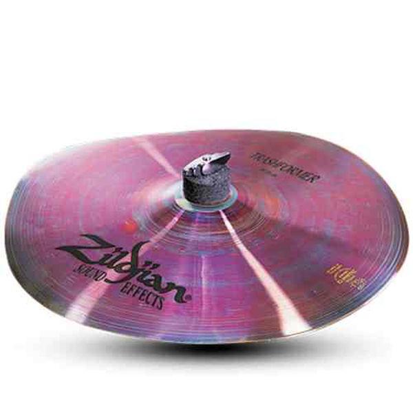 Cymbal Zildjian ZXT Crash, Trashformer 14