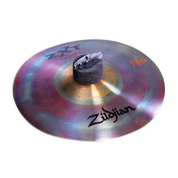 Cymbal Zildjian ZXT Splash, Trashformer 8