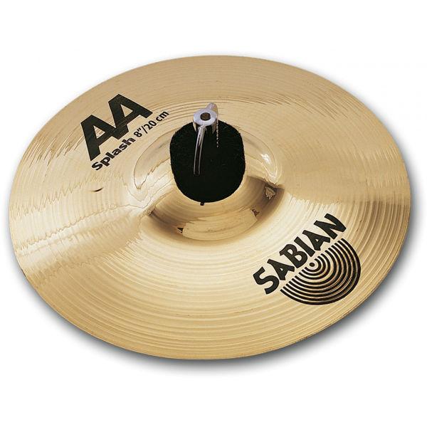 Cymbal Sabian AA Splash, 8