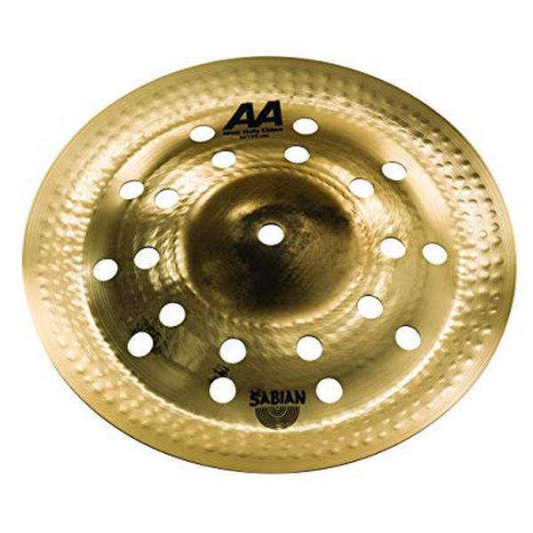 Cymbal Sabian AA China, Mini Holy China 10, Brilliant