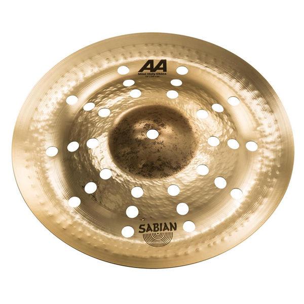 Cymbal Sabian AA China, Mini Holy China 12, Brilliant