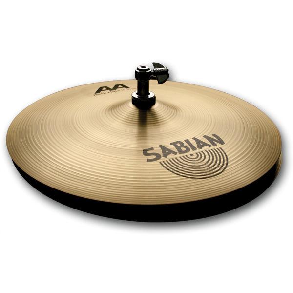Hi-Hat Sabian AA, Rock 14, Pair