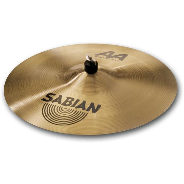 Cymbal Sabian AA Crash, Rock 18