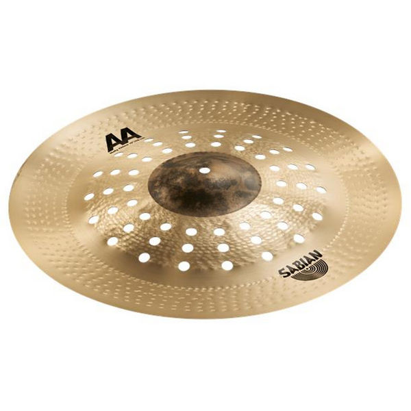 Cymbal Sabian AA China, Holy 19