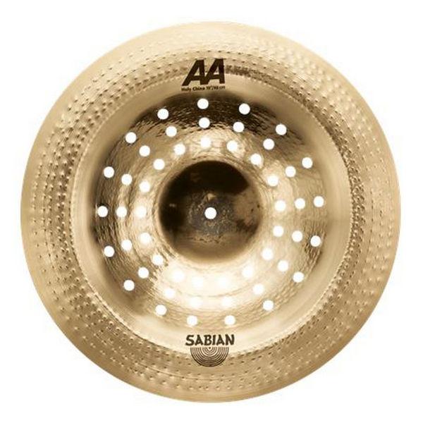 Cymbal Sabian AA China, Holy 19, Brilliant