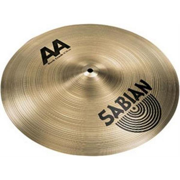 Cymbal Sabian AA Crash, Rock 20, Brilliant