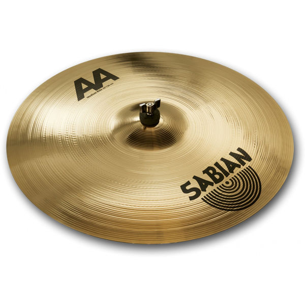 Cymbal Sabian AA Ride, Medium 20