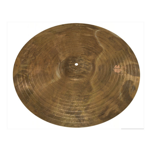 Cymbal Sabian AA Ride, Apollo 20