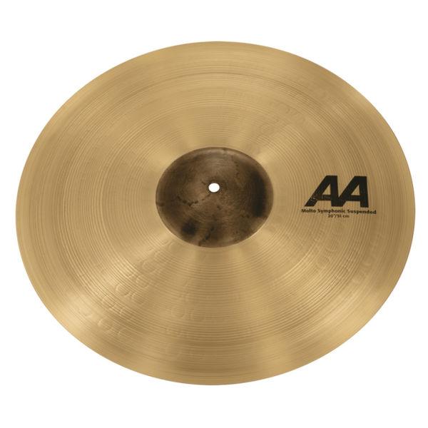 Cymbal Sabian AA Crash, Molto Symphonic Suspended 20