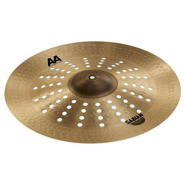 Cymbal Sabian AA China, Holy 21