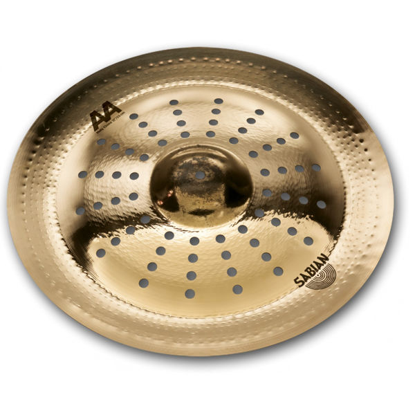 Cymbal Sabian AA China, Holy 21, Brilliant