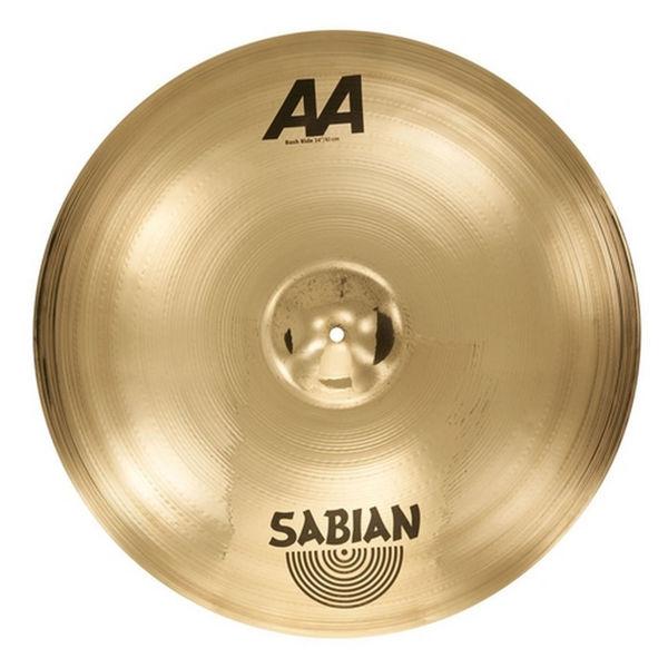 Cymbal Sabian AA Ride, Bash 21
