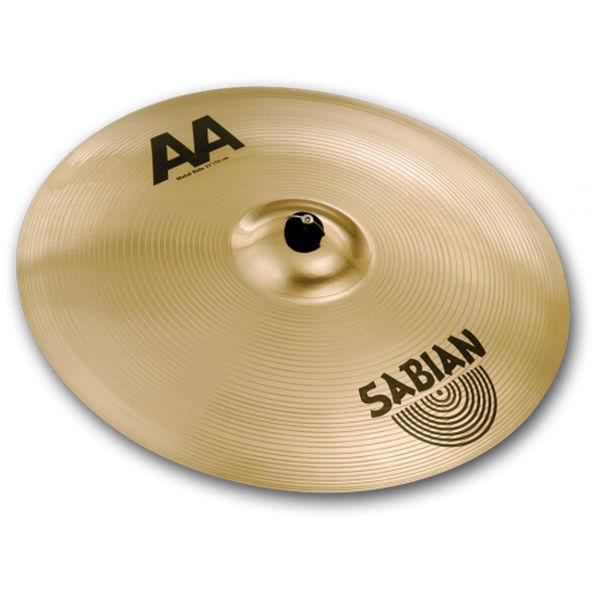 Cymbal Sabian AA Ride, Bash 24