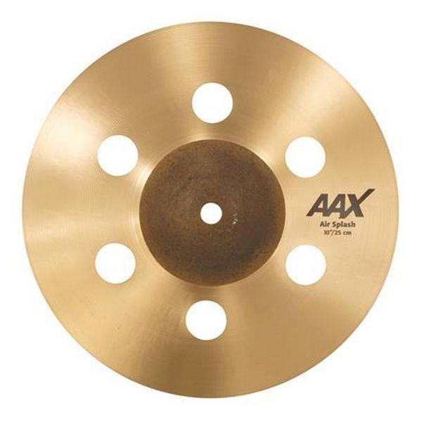 Cymbal Sabian AAX Air Splash, 10