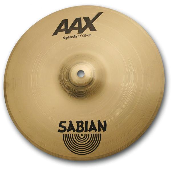 Cymbal Sabian AAX Splash, 12