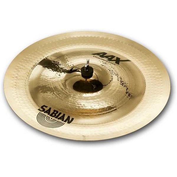 Cymbal Sabian AAX China, X-Treme 17, Brilliant