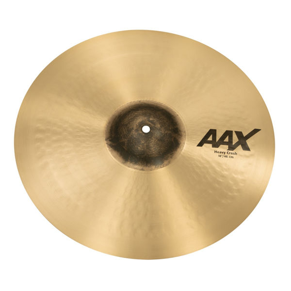Cymbal Sabian AAX Crash, Heavy 18