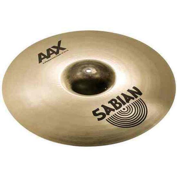 Cymbal Sabian AAX Crash, X-Plosion Fast 18, Brilliant