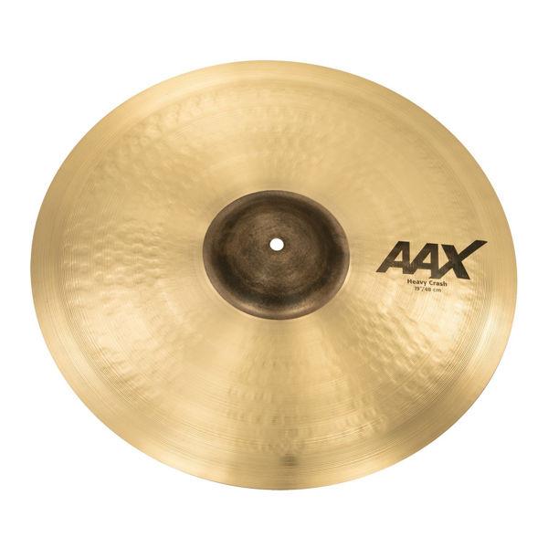 Cymbal Sabian AAX Crash, Heavy 19