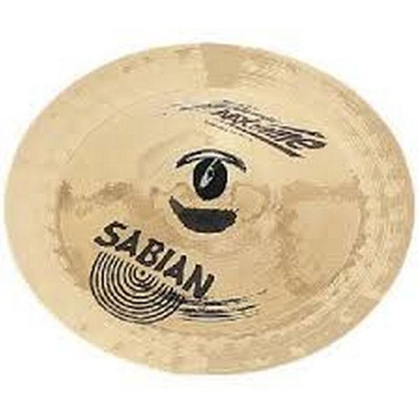 Cymbal Sabian AAX China, X-Treme 19, Brilliant