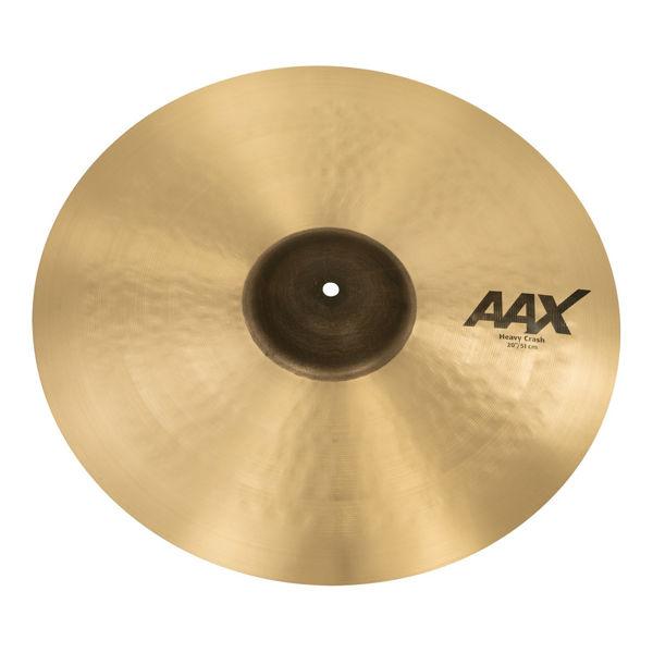 Cymbal Sabian AAX Crash, Heavy 20