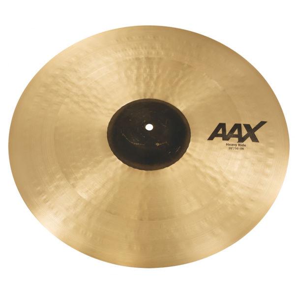 Cymbal Sabian AAX Ride, Heavy 20