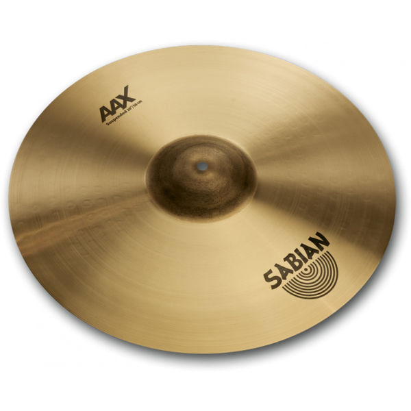 Cymbal Sabian AAX Crash, Suspended 20