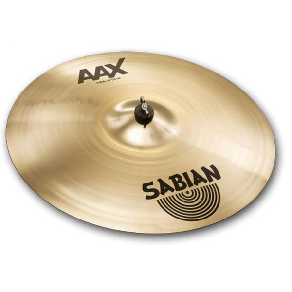 Cymbal Sabian AAX Ride, X-Plosion 21, Brilliant